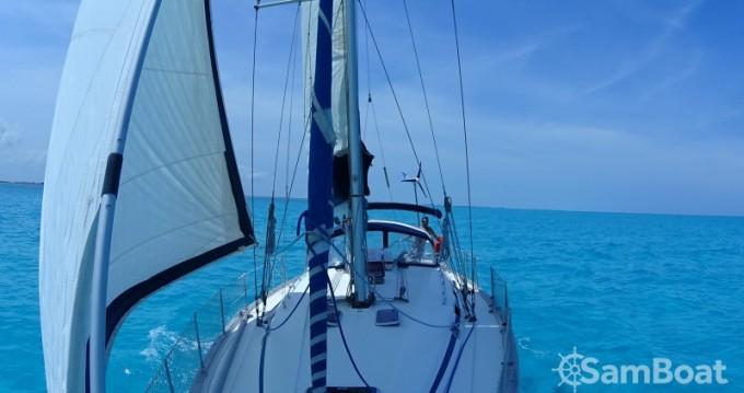 Louer Voilier avec ou sans skipper Bavaria à Cancún