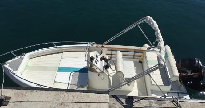 Louez un Sessa Marine Key Largo à L'Estaque