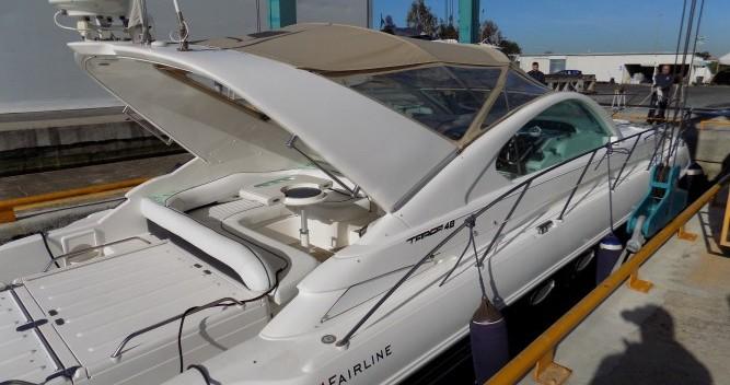 Bateau à moteur à louer à Palma de Majorque au meilleur prix