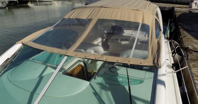 Louez un Fairline Targa 48 Gran Turismo à Palma de Majorque