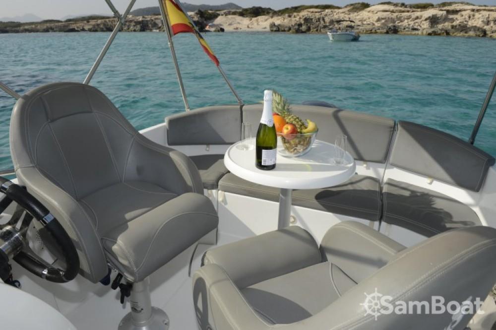 Alquiler de yate Ibiza - Bénéteau Flyer 550 en SamBoat