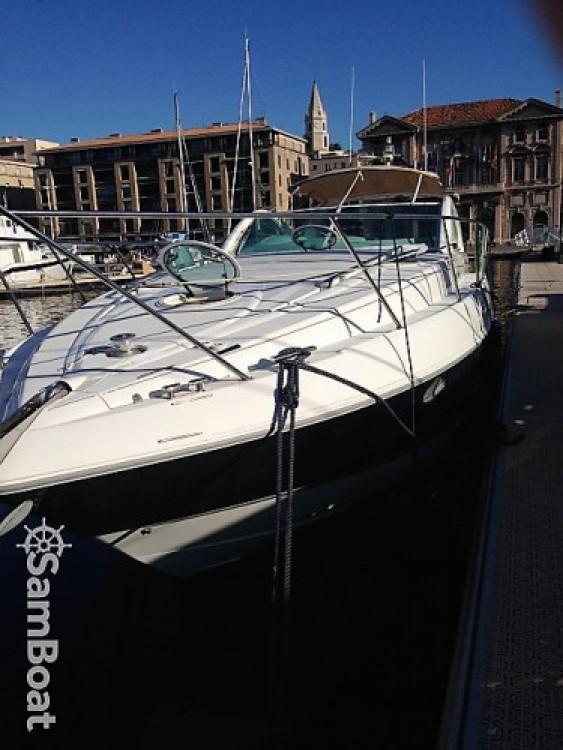 Location bateau Marina Port de Mallorca pas cher Targa 48 Gran Turismo