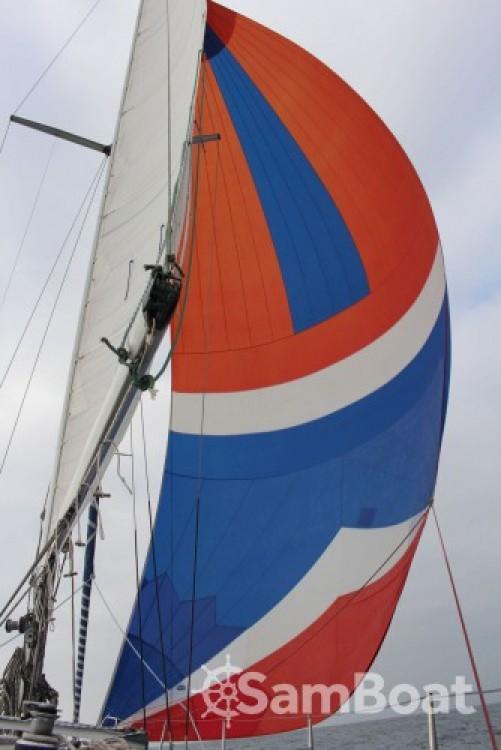 Alquiler de barcos La Forêt-Fouesnant barato de Voyage 11.20