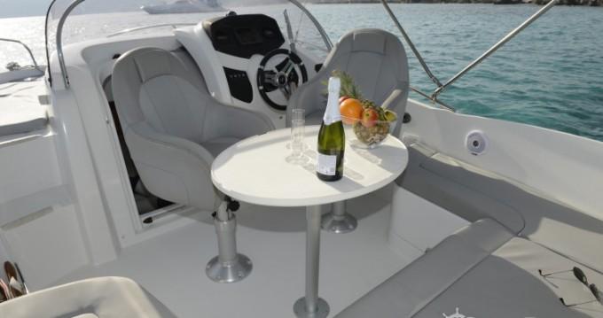 Location yacht à Ibiza (Ville) - Bénéteau Flyer 650 SD sur SamBoat