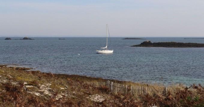 Louer Voilier avec ou sans skipper Jeanneau à La Forêt-Fouesnant