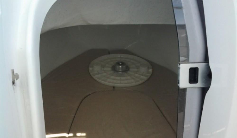 Alquiler de barcos Ibiza barato de Flyer 550