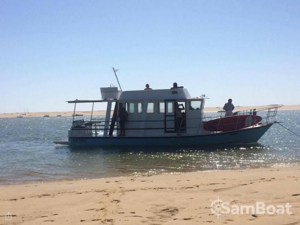 Location yacht à Nouvelle-Aquitaine - Nomad 43 sur SamBoat