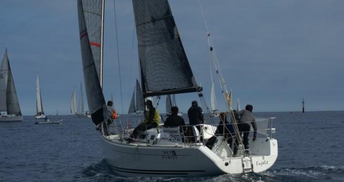Louer Voilier avec ou sans skipper Bénéteau à Palamós