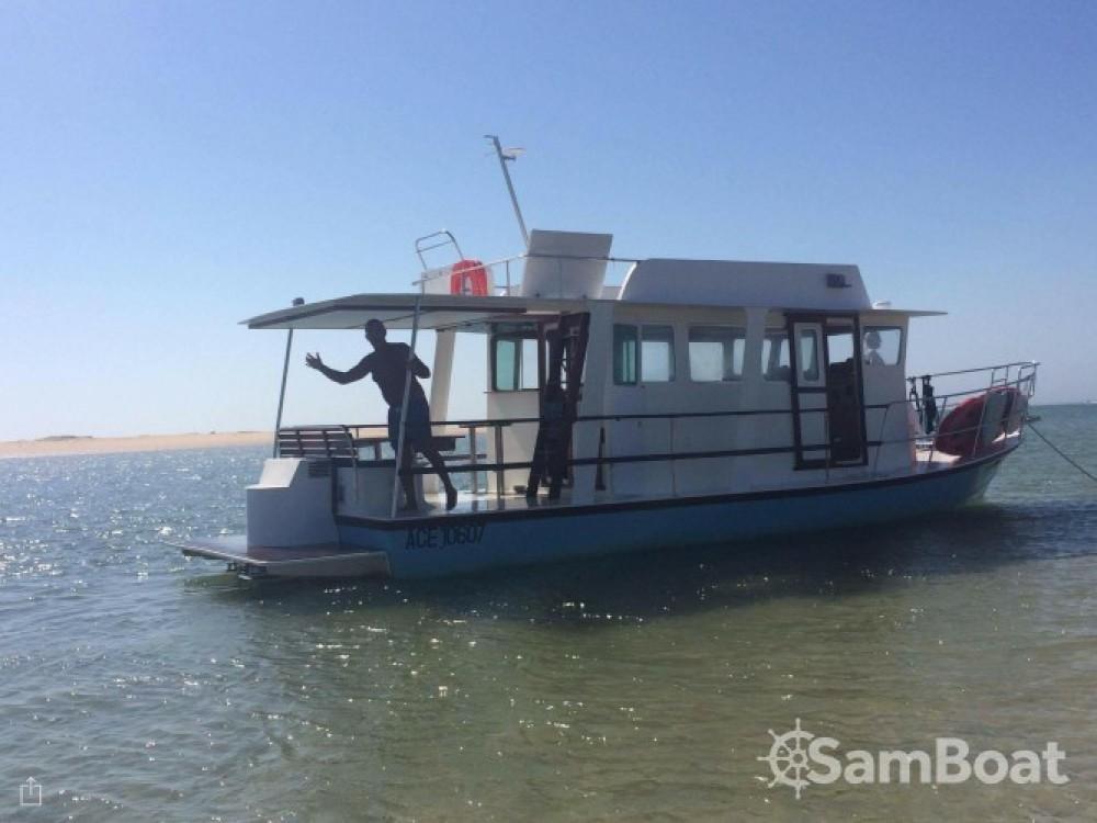 Location bateau Nouvelle-Aquitaine pas cher 43