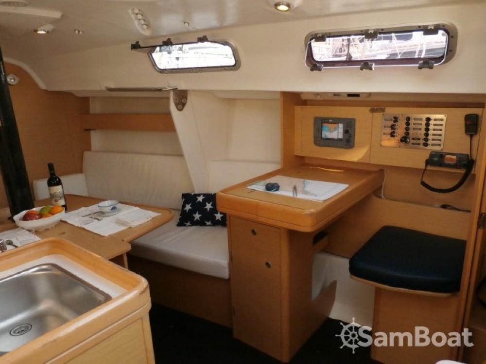 Segelboot mieten in Palamós zum besten Preis