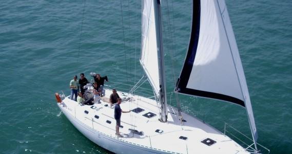 Location yacht à Granville - Dufour Dufour 45 Classic sur SamBoat