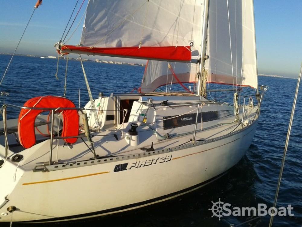 Location bateau Bénéteau First 29 à Palavas-les-Flots sur Samboat