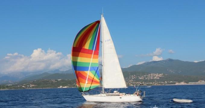 Location yacht à Ajaccio - Jeanneau Sun Fizz sur SamBoat