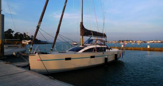 Louer Voilier avec ou sans skipper Fora Marine à Athènes
