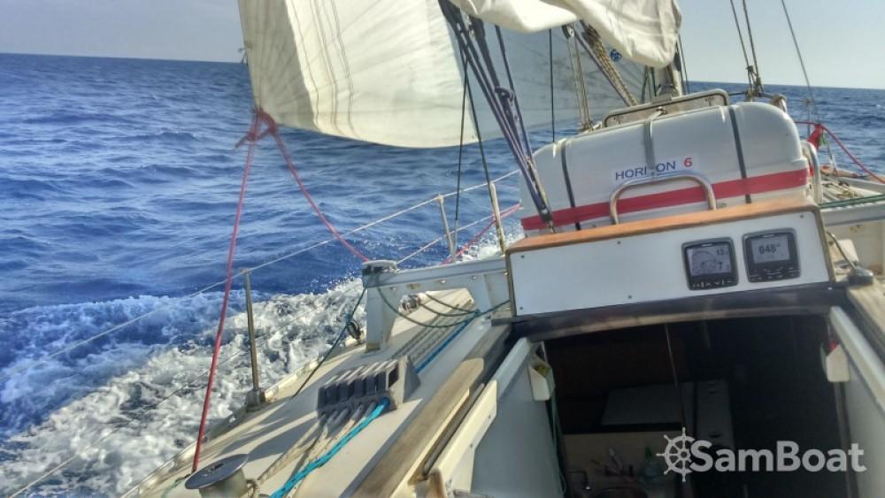 Location bateau Porto-Vecchio pas cher Sun Fizz