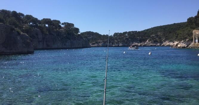 Boat rental Mls Storia in Marseille on Samboat
