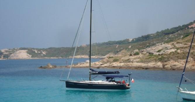 Location yacht à Saint-Raphaël - Dufour 45 Performance sur SamBoat