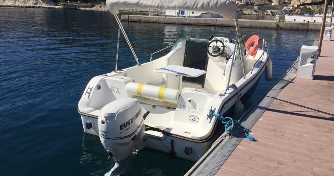 Location yacht à Marseille - Mls Storia sur SamBoat