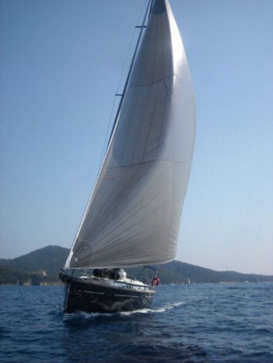 Rental Sailboat in Saint-Raphaël - Dufour 45 Performance