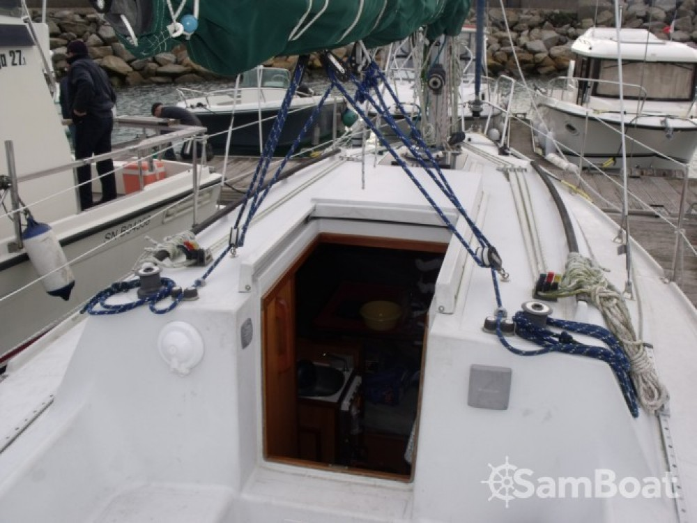 Location bateau Bi-Loup biloup88 à Pornichet sur Samboat