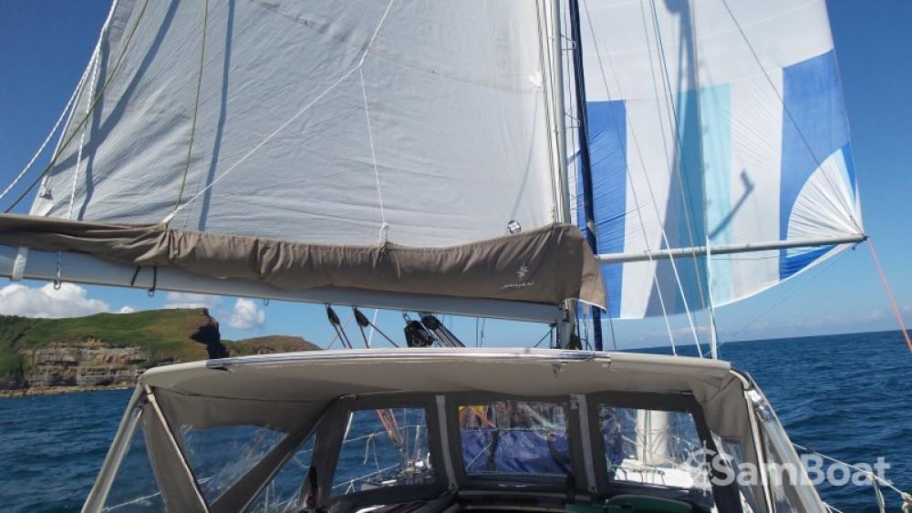 Alquiler de barcos Jeanneau Sun Legend 41 enHendaya en Samboat