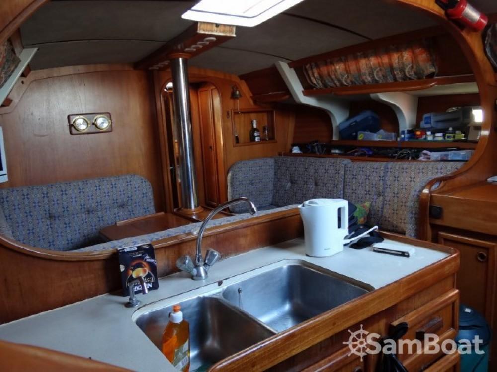 Alquiler de yate Hendaya - Jeanneau Sun Legend 41 en SamBoat
