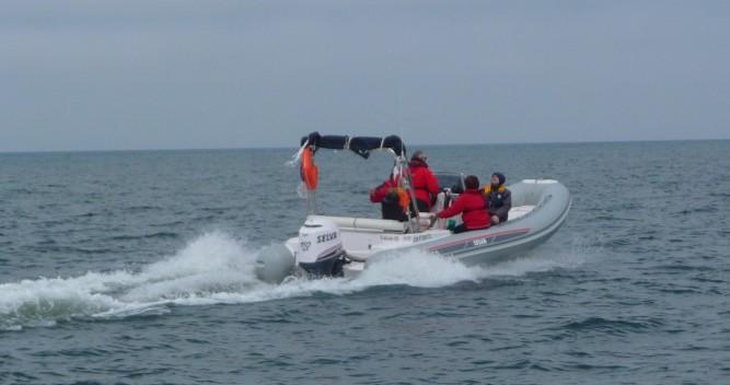Selva 650SD entre particuliers et professionnel à Le Havre