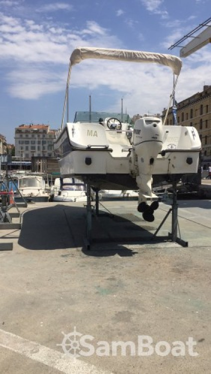 Rent a Mls Storia Marseille