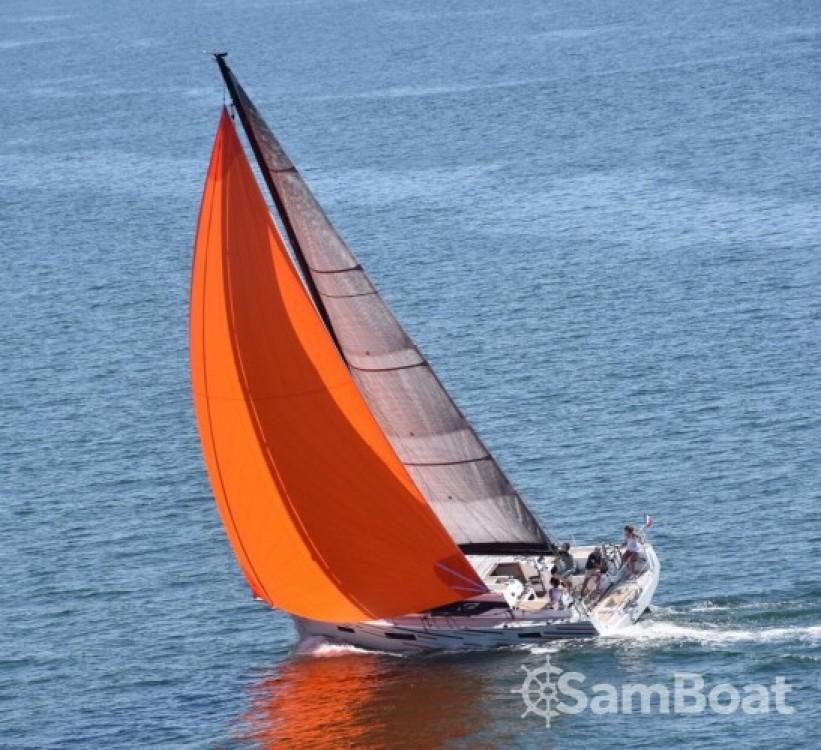 Location yacht à Le Grau-du-Roi - Rm RM 1270 sur SamBoat