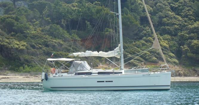 Louer Voilier avec ou sans skipper Dufour à Saint-Cyprien