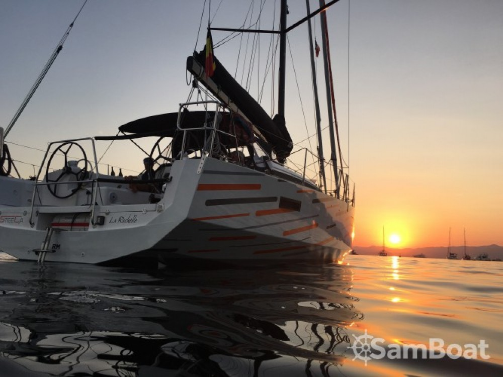 Location bateau Le Grau-du-Roi pas cher RM 1270