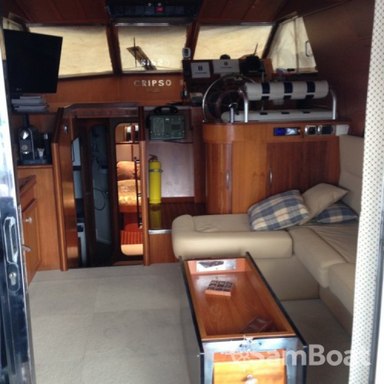 Location yacht à Vigo - Gallart Gallart 13.50 MS sur SamBoat