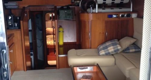 Location bateau Gallart Gallart 13.50 MS à Vigo sur Samboat
