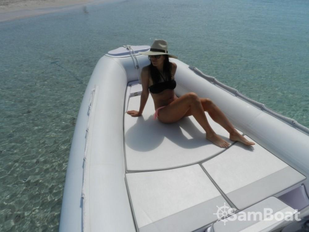 Alquiler de barcos Selva DS Evolution enMarina Botafoch en Samboat