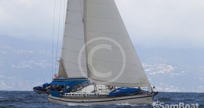 Location yacht à Rodney Bay - Bénéteau Oceanis 510 sur SamBoat