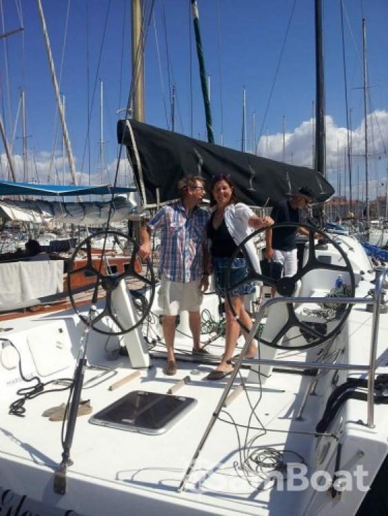 Louer Voilier avec ou sans skipper Archambault à Marseille