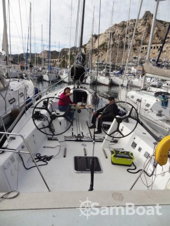 Location yacht à Marseille - Archambault Archambault A40 RC sur SamBoat