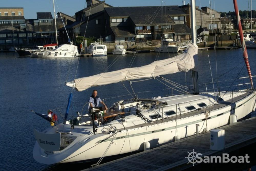 Louer Voilier avec ou sans skipper Bénéteau à Arzon