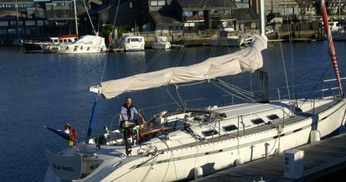 Location bateau Bénéteau First 45 à Arzon sur Samboat