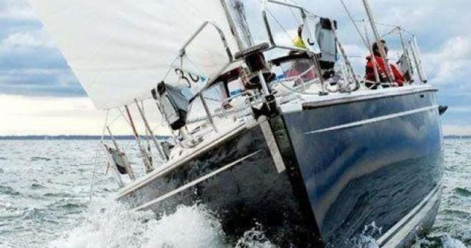 Louer Voilier avec ou sans skipper Hanse à Santa Eulària des Riu