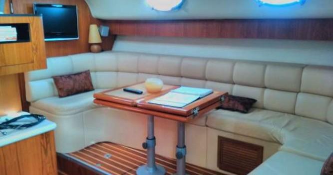 Location yacht à Cambrils - Tiara 4000 Express sur SamBoat