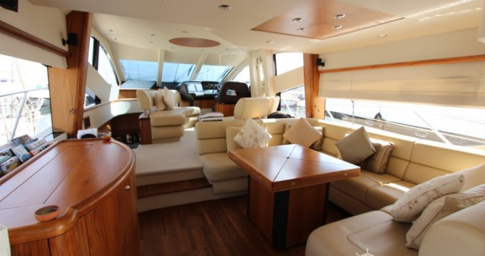 Location bateau Sunseeker 19 à Cannes sur Samboat