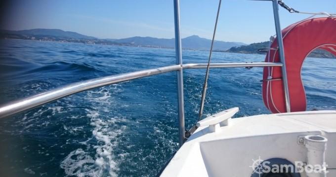 Louer Voilier avec ou sans skipper Dufour à Hendaye