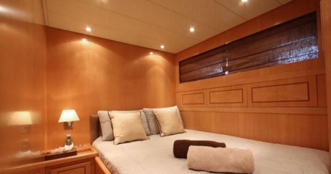 Location bateau Cannes pas cher Leopard 24