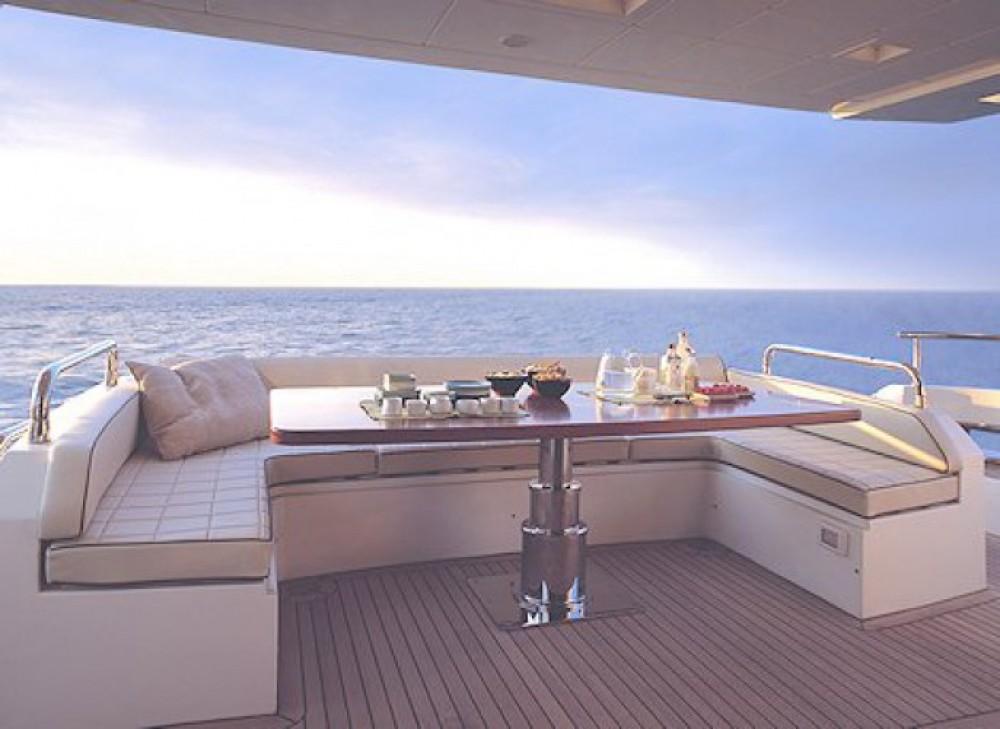 Location bateau Cannes pas cher 22