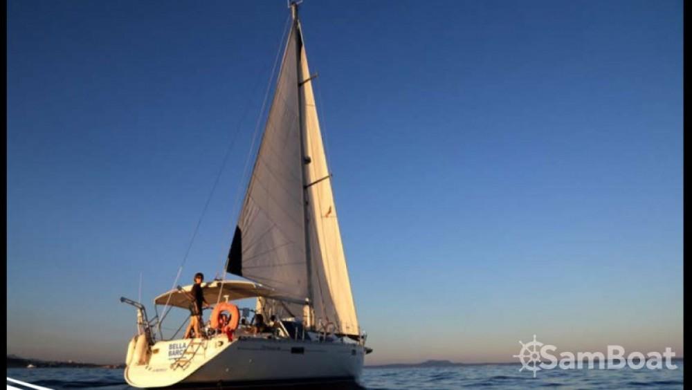 Alquiler de yate Calviá - Bénéteau Oceanis 390 en SamBoat