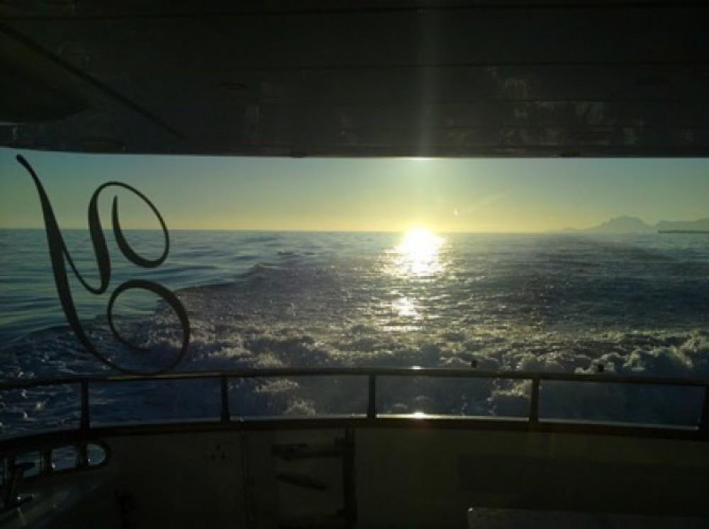 Location yacht à Cannes - Maiora 20 sur SamBoat