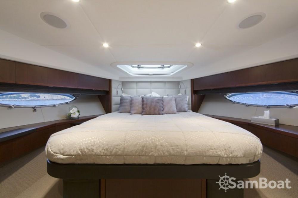 Location yacht à Cannes - Princess Anka sur SamBoat
