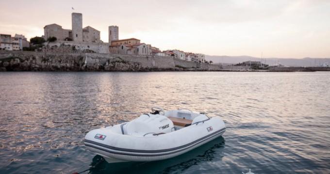 Louer Yacht avec ou sans skipper Maiora à Cannes