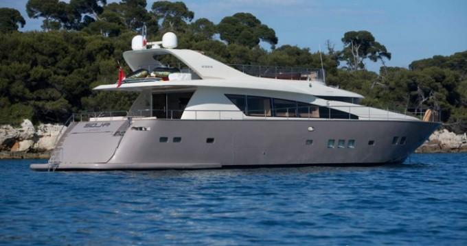 Location Yacht Seanest avec permis